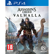 Produktbilde for Assassin's Creed Valhalla
