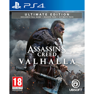 Produktbilde for Assassin's Creed Valhalla - Ultimate Edition