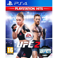 Produktbilde for EA Sports UFC 2 - Playstation Hits