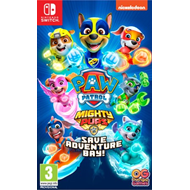 Produktbilde for Paw Patrol Mighty Pups Save Adventure Bay