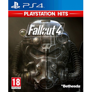 Produktbilde for Fallout 4 - Playstation Hits