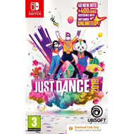 Produktbilde for Just Dance 2019