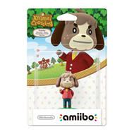 Amiibo Animal Crossing Collection Digby