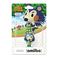 Amiibo Animal Crossing Collection Mabel