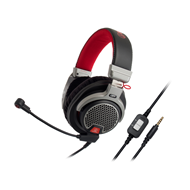 Produktbilde for Audio-Technica ATH-PDG1 - Gaming Headset (PC/PS4)