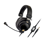 Produktbilde for Audio-Technica ATH-PG1 - Gaming Headset (PS4/PC)