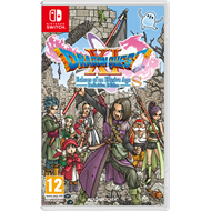 Produktbilde for Dragon Quest XI: Echoes of an Elusive Age – Definitive Edition S