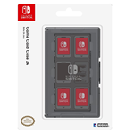 Hori Game Card Case (Black)