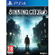 Produktbilde for The Sinking City - Day 1 Edition