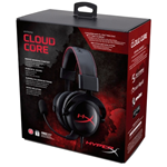 Hyper X Cloud Core Headset