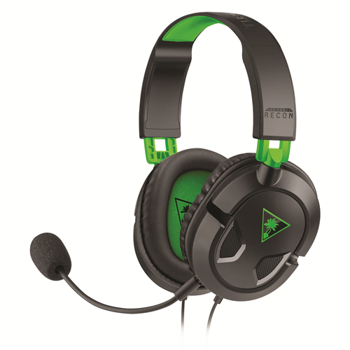 Turtle Beach Recon 50X - Gaming Headset