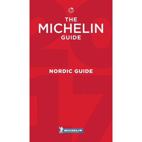 2017 Red Guide Nordic Countries (BOK)