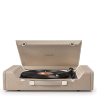 Crosley - Nomad Turntable (PLATESPILLER)