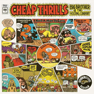 Cheap Thrills (VINYL - 180 gram - Mono)