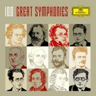 Produktbilde for 100 Great Symphonies (56CD)
