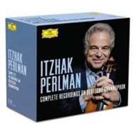 Itzhak Perlman - Complete Recordings On Deutsche Grammophon (25CD)