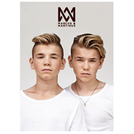 Marcus & Martinus - Plakat - Together (PLAKAT)
