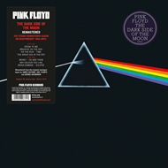 Produktbilde for The Dark Side Of The Moon (VINYL - 180 gram)