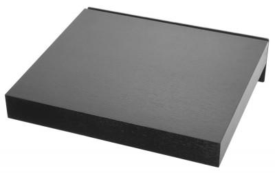 Alle nye Pro-Ject Wallmount It 5 - Vegghylle til platespiller - Svart HZ-67