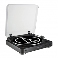 Audio-Technica AT-LP60BT (PLATESPILLER)