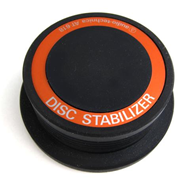 Audio-Technica Disc Stabilizer (LP - EKSTRAUTSTYR DIV.)