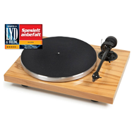 Pro-Ject 1XPression Carbon Classic - Olive (PLATESPILLER)