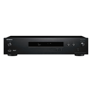 Onkyo NS-6170 B - Musikkstreamer med Spotify, Tidal, AirPlay, Google Cast, Wi-Fi, DAB+ (STEREO)
