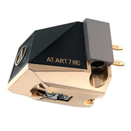 Audio-Technica AT-ART7 - Moving Coil (PICKUP)