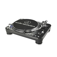 Audio-Technica AT-LP1240USB (PLATESPILLER)