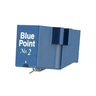 Sumiko Blue Point No.2 - High Output MC (PICKUP)