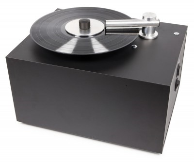 Pro-ject Vinyl Cleaner VC-S (LP - RENSEUTSTYR)