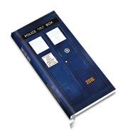 2016 Slim Diary - Doctor Who (KALENDER)