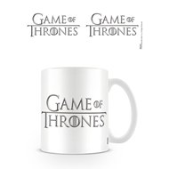 Game Of Thrones - Logo (KOPP)