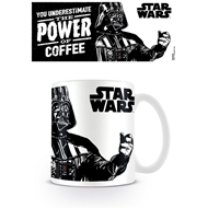 Star Wars (The Power Of Coffee) (KOPP)