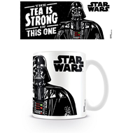 Star Wars - The Tea Is Strong In This One (KOPP)