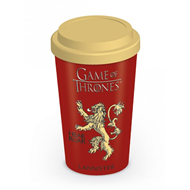 Game of Thrones - Lannister - Travel Mug (KOPP)