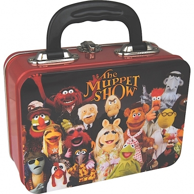 The Muppet Show - Tin Tote (MERCH)