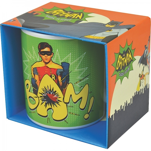 Batman (1966, Robin) (MERCH)