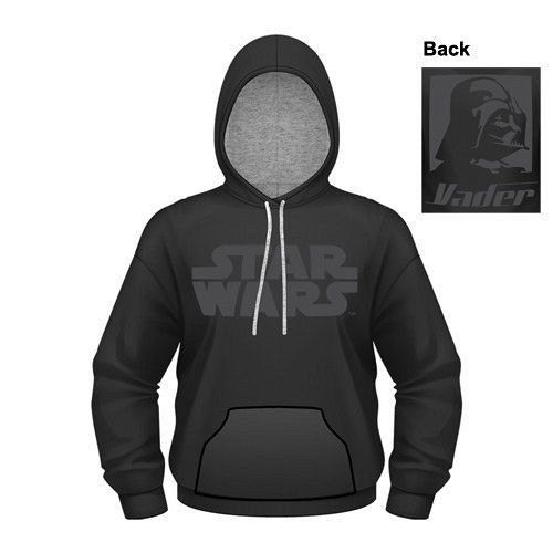 Star Wars - Vader (Small) (MERCH)