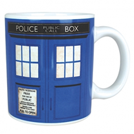 Doctor Who 50th – 50th Tardis (KOPP)