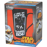 Star Wars - Darth Vader - Latte Mug (KOPP)