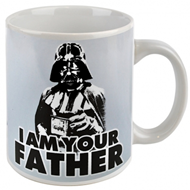 Star Wars - Vader I Am Your Father (KOPP)