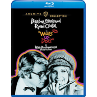 Produktbilde for What's Up Doc? (BLU-RAY)