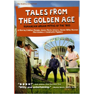 Produktbilde for Tales From The Golden Age (DVD - SONE 1)
