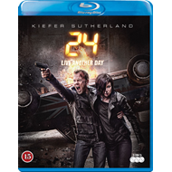 24: Live Another Day (BLU-RAY)