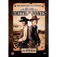 The Alias Smith & Jones Collection (DVD)