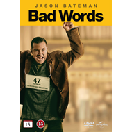 Bad Words (DVD)
