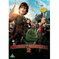 Dragetreneren 2 (DVD)
