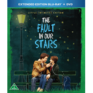 The Fault In Our Stars - Little Infinities Edition (Blu-ray + DVD)