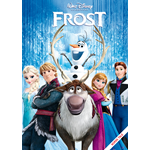 Frost (DVD)